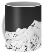 Mt. Ruapehu 2 Coffee Mug