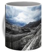 Mt. St. Helen's National Park 3 Coffee Mug