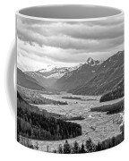 Mt. St. Helen's National Park Coffee Mug