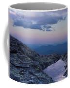Mt. Washington  Blue Hour Coffee Mug