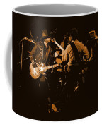Mtb Jamming 1976 Coffee Mug