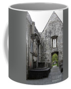 Muckrooss Abbey Ruin Coffee Mug