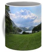 Muckross Lake 7633 Coffee Mug
