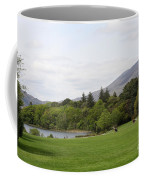 Muckross Lake And Garden Coffee Mug