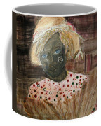 Muddy Coffee Mug