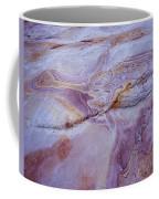 Muddy Mt. Sandstone A Coffee Mug
