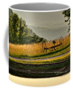 Muddy Pond Field Coffee Mug