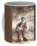 Muddy Waters In Chicago Coffee Mug