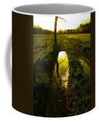 Mudhole Mirror Coffee Mug