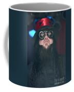Mudvayne Coffee Mug
