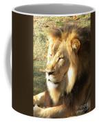 Mufasa Coffee Mug
