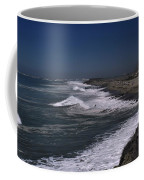 Mugu Lagoon Coffee Mug
