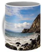 Mugu Rock Coffee Mug