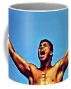 Muhammad Ali Coffee Mug