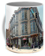 Mulberry Street Coffee Mug