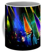 Mule #13 Enhanced Image 2 Coffee Mug