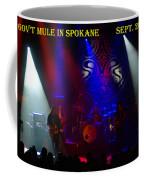 Mule #3 With Text Coffee Mug