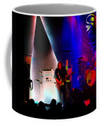 Mule #4 Enhanced Image 2 Coffee Mug