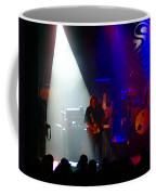Mule #4 Enhanced Image Coffee Mug