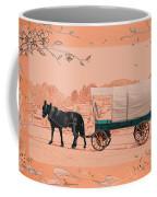 Mule Days - Westmoreland Tn  9-28-13  2 Coffee Mug