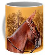 Mule Days - Westmoreland Tn  9-28-13 Coffee Mug