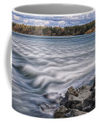 Mulholland Point Lighthouse Coffee Mug