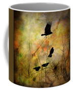 Muliti-colored Dreams Coffee Mug