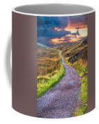 Mull Of Kintyre Coffee Mug