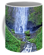 Mulnomah Falls Coffee Mug