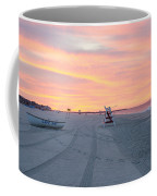 Multi Color Skies - Cape May New Jersey Coffee Mug