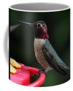 Multicolored Male Anna Coffee Mug
