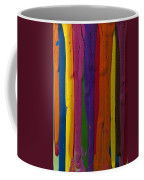 Multicolored Paint Can  Coffee Mug