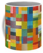 Multiple Exposures Lll Coffee Mug
