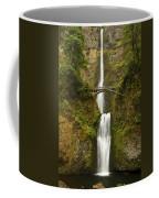 Multnomah Falls 2 A Coffee Mug