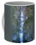 Multnomah Falls Columbia River Gorge Coffee Mug