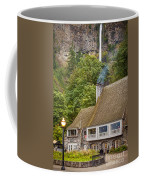 Multnomah Falls Lodge Coffee Mug