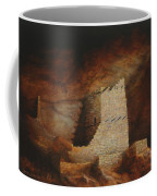 Mummy Cave  Coffee Mug