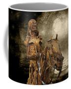 Mummy Dearest Coffee Mug