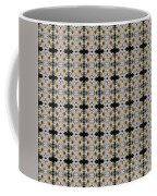 Mums In White Design Coffee Mug