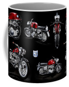 Munch 4 1000 Tt Coffee Mug