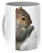 Munching Coffee Mug