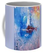 Mundo Interior  Coffee Mug