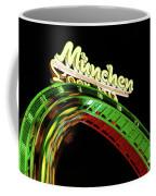 Munich Looping Coffee Mug