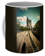 Munich Traffic Coffee Mug