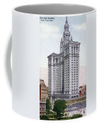 Municipal Building Coffee Mug by Granger