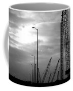 Municipal Construction  Coffee Mug