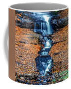 Munising Falls I Coffee Mug