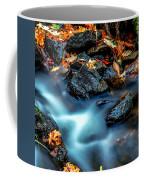 Munising Falls IIi Coffee Mug