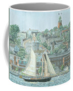 Munjoy Hill Coffee Mug