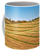 Murder's Row Coffee Mug